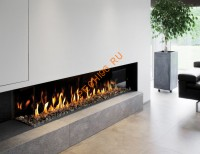 Каминная топка Kal-fire Fairo ECO-line 165 corner